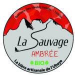 Biere Sauvage Ambrée ETK BIO CMJN