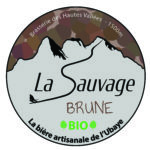 Biere Sauvage BRUNE ETK BIO CMJN