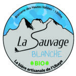 Biere Sauvage Blanche ETK BIO CMJN