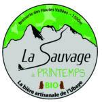 Biere Sauvage Printemps ETK BIO CMJN