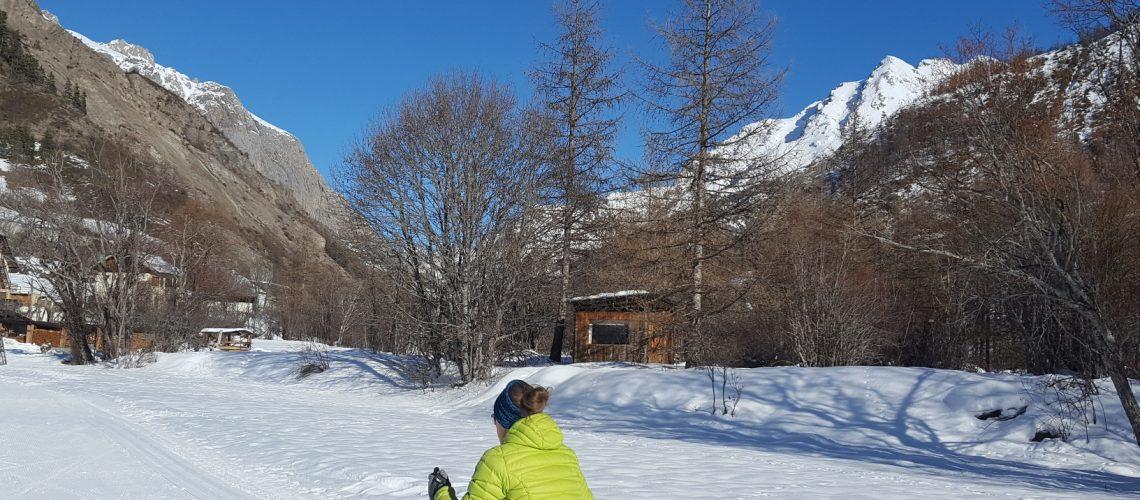 brasserie des hautes vallées bière la sauvage ski ubaye
